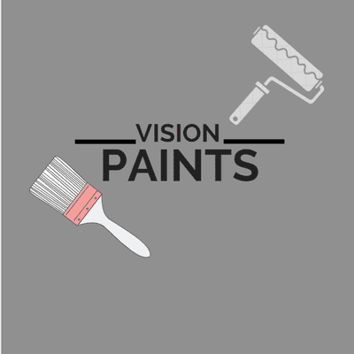 Avatar for Vision Paints
