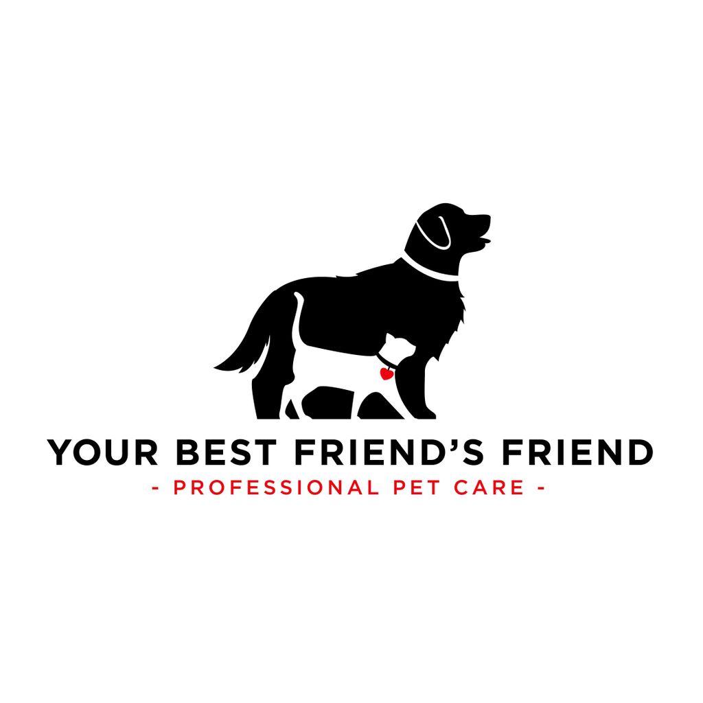 Your Best Friend's Friend