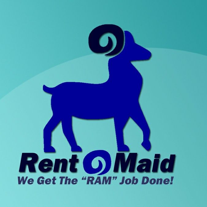 Rent-A-Maid Cleaning Service LLC