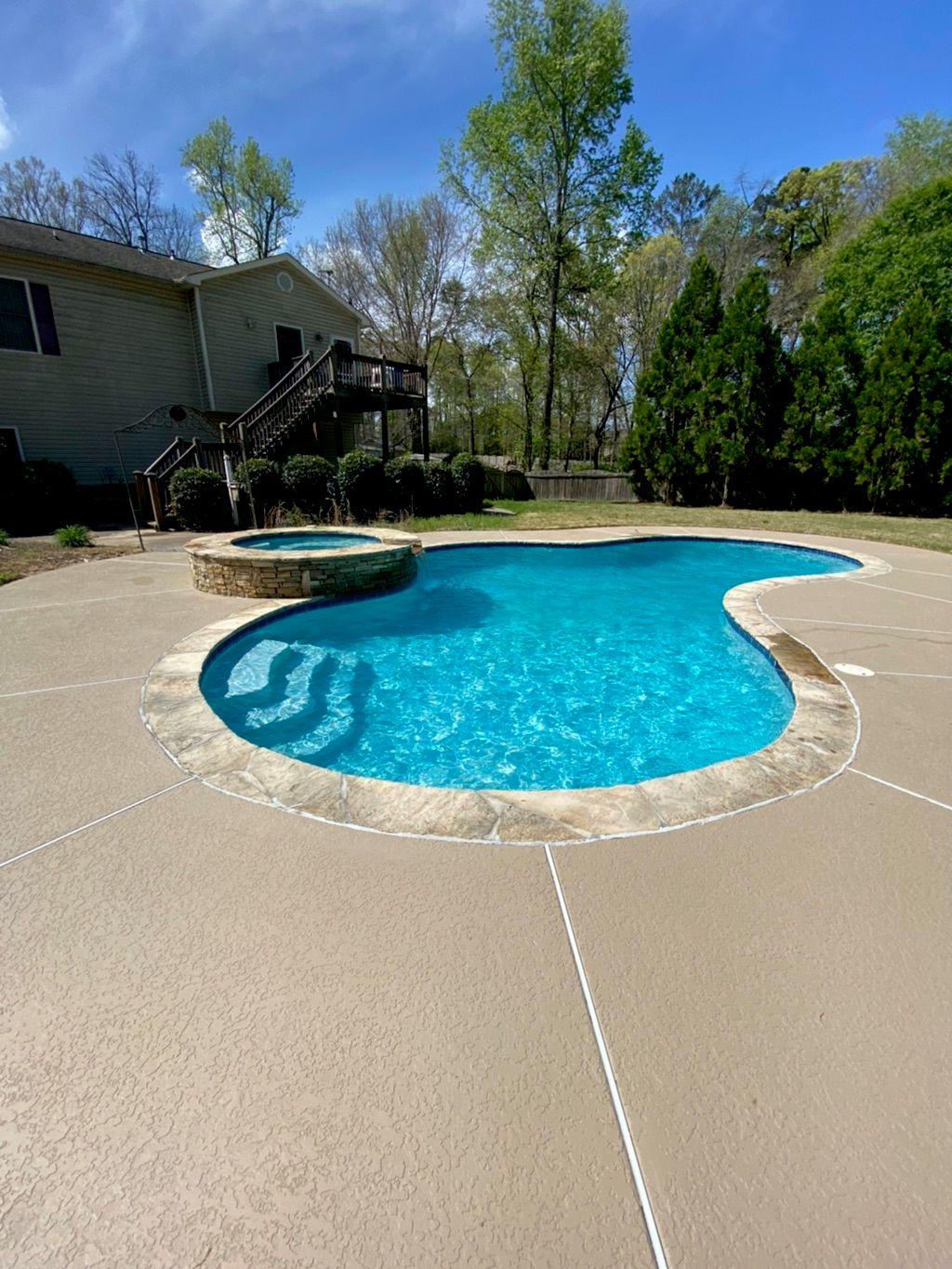Tropical Aqua Pools, LLC,