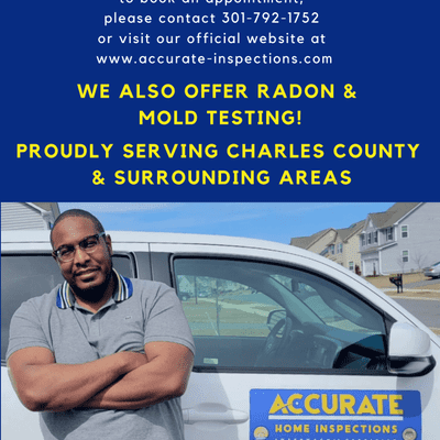 Avatar for Accurate Home Inspections LLC