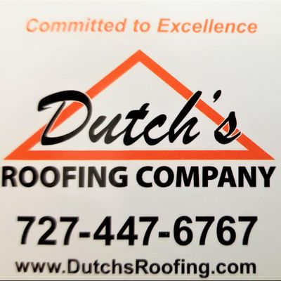 Avatar for Dutchs Roofing Company