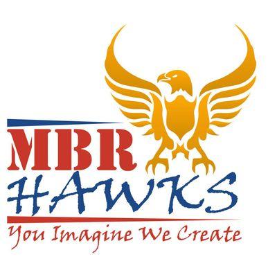 Avatar for Mbr Hawks | Logo, Graphics, Website
