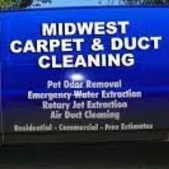 Midwest Carpet Duct Cleaning & Restoration