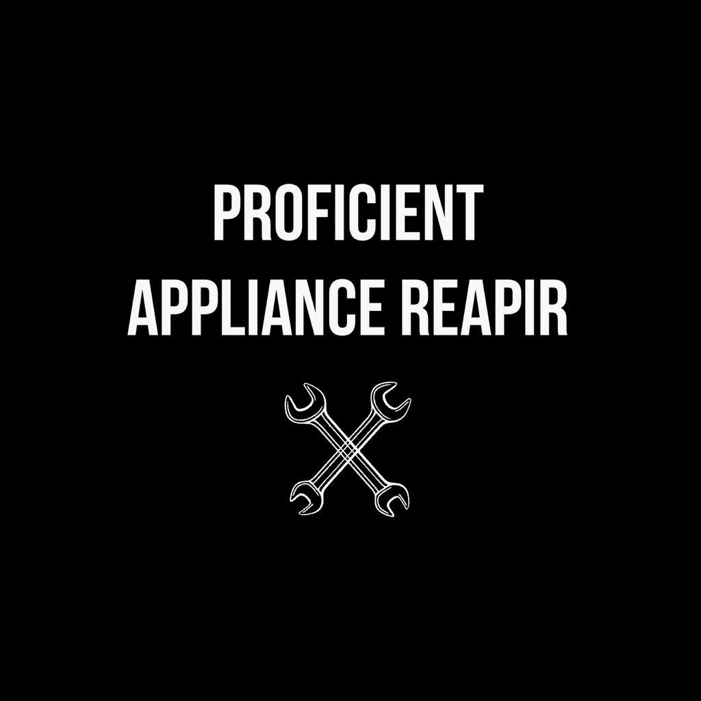 Proficient Appliance Repair