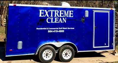 Avatar for Extreme Clean Exterior & Lawn Care