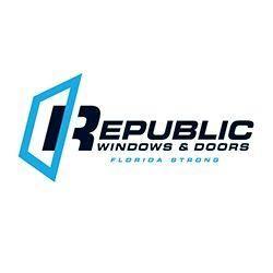 Republic Windows & Doors Inc 🏅