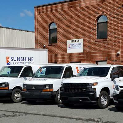 Avatar for Sunshine Restoration Group