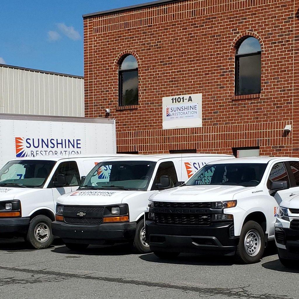 Sunshine Restoration Group