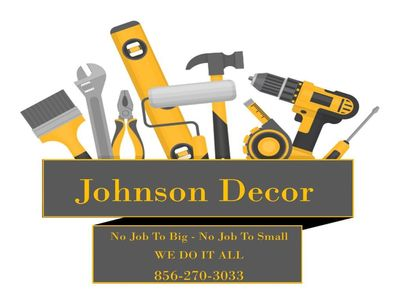 Avatar for Johnson Decor Llc