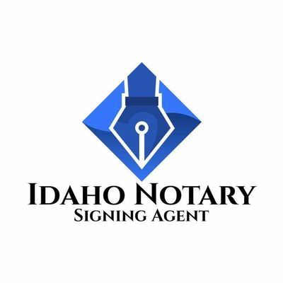 Avatar for Idaho Notary Signing *ONLINE NOTARIZATION* ID1