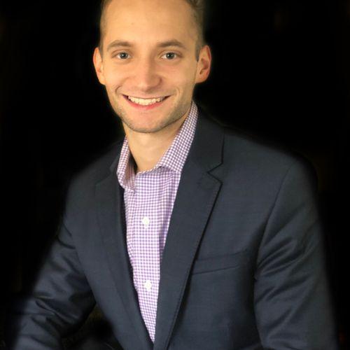 Kamil (Co-Founder & Tutor)