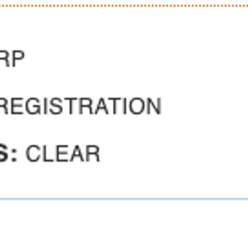 CA License