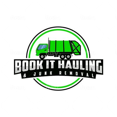 Avatar for Book It Hauling & Junk Removal