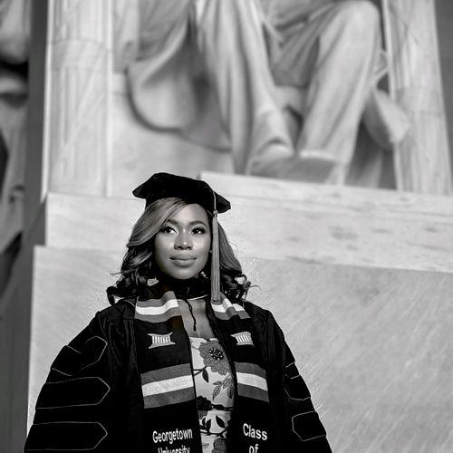 May 2021 - Graduation Photography