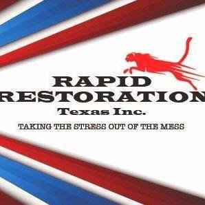 Avatar for Rapid restoration texas inc