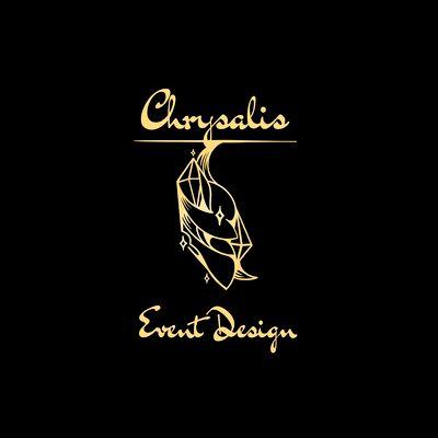 Avatar for Chrysalis Event Design