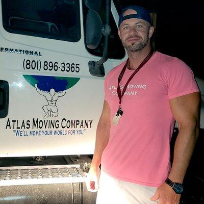 Avatar for Atlas Moving Company