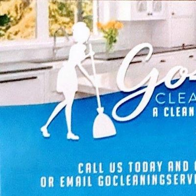 Avatar for Go-Clean Cleaning Services LLC