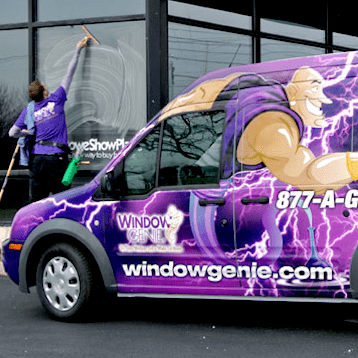 Avatar for Window Genie of Westchester
