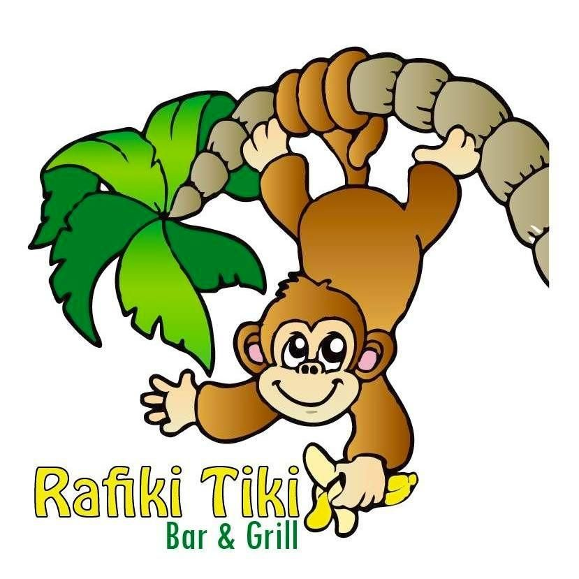 Rafiki Tiki Bar & Grill