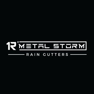Avatar for R' Metal Storm Rain Gutters
