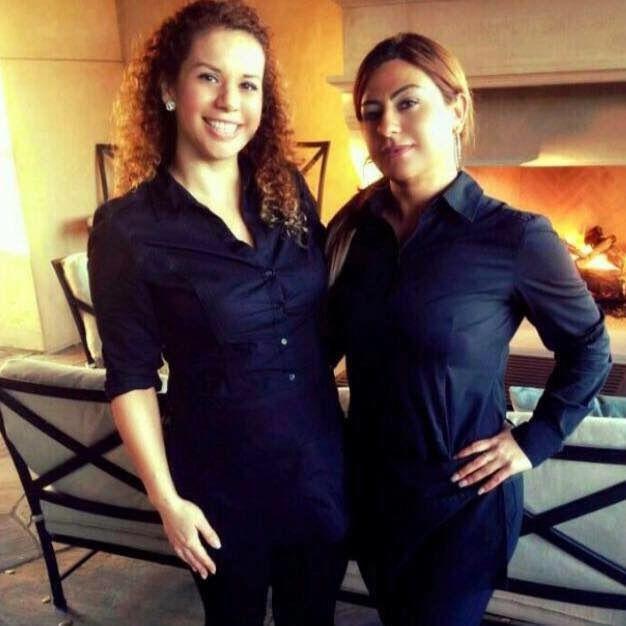 Karoline's Bar Services & Event Staff