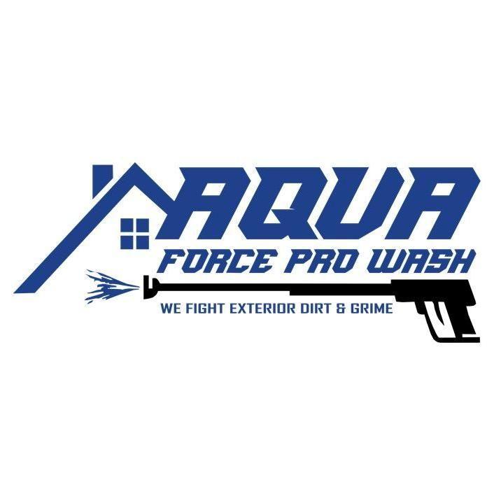Aqua Force Pro Wash