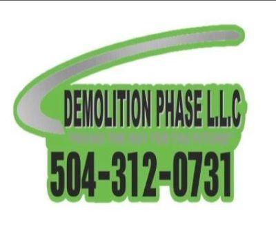 Avatar for Demolition Phase L.L.C.