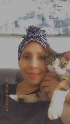 Avatar for JenniFUR The Cat Lady Pet Sitting Services