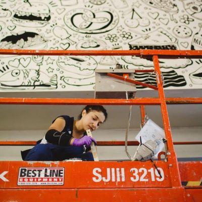 Avatar for MikiMu Murals