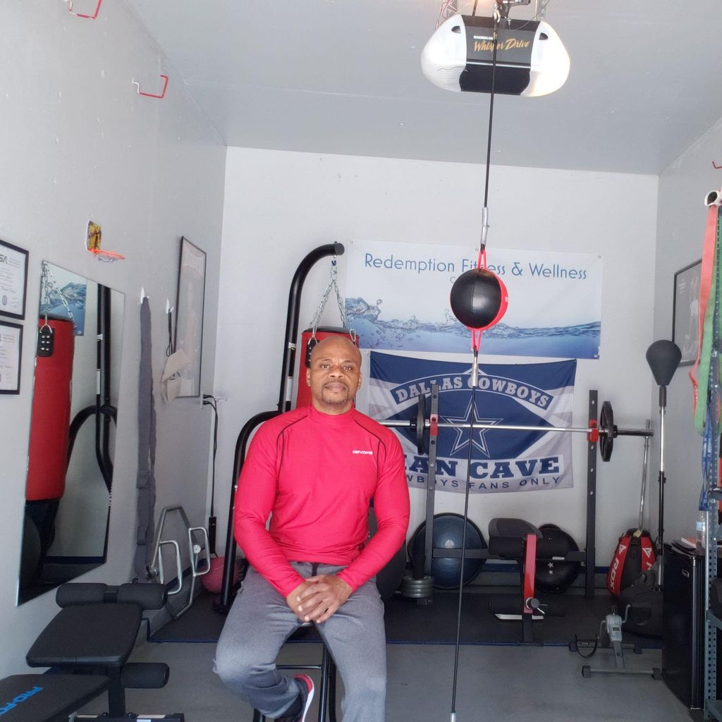 Redemption Fitness & Wellness