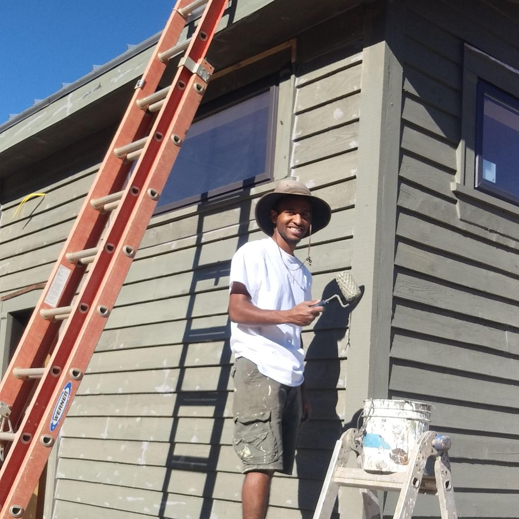 Michael's handyman services