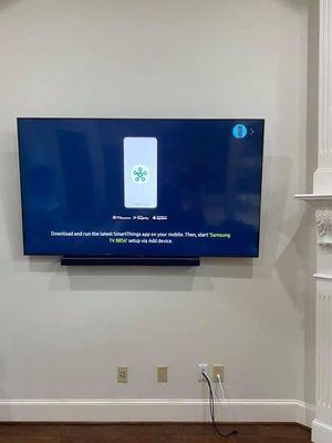 Avatar for ARAS TV mounting plus smart home installer