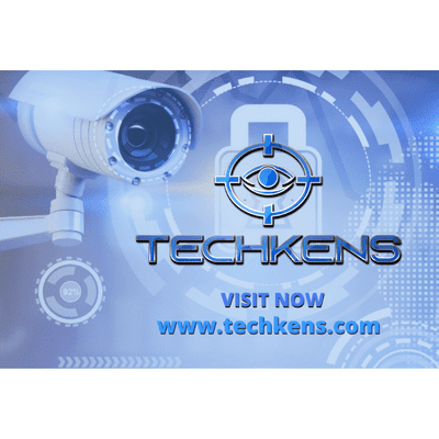 Avatar for Techkens Home Security