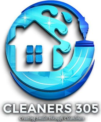 Avatar for Cleaners 305 LLC