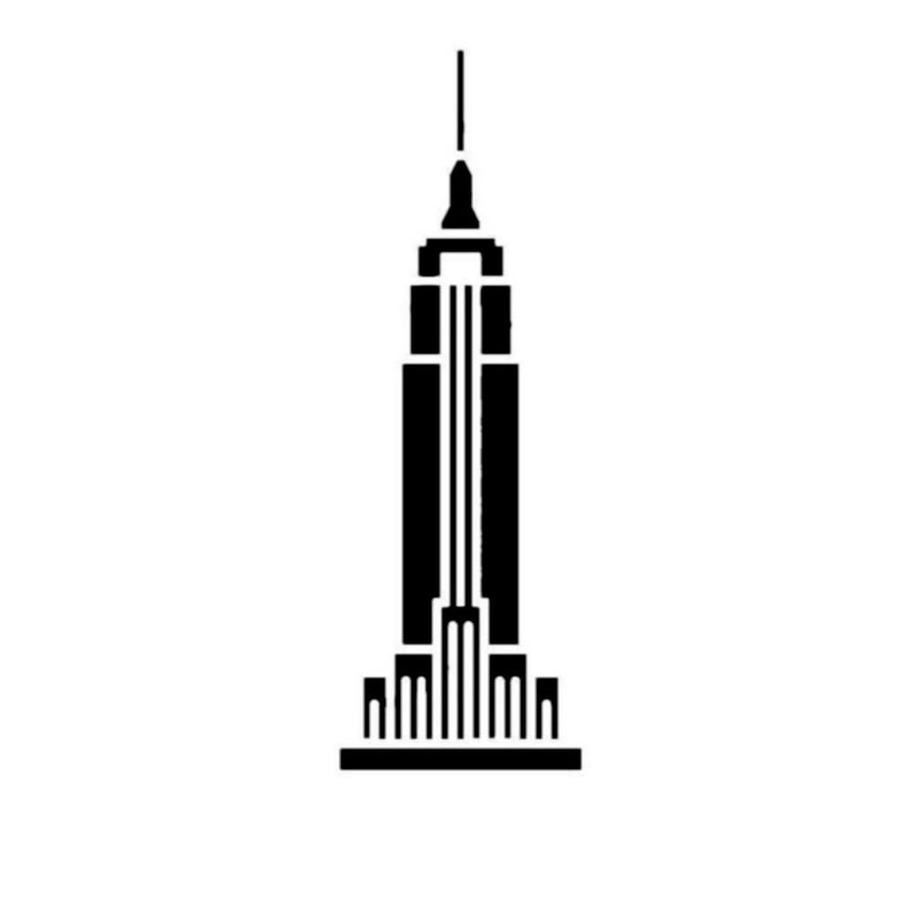 Empire State Floors