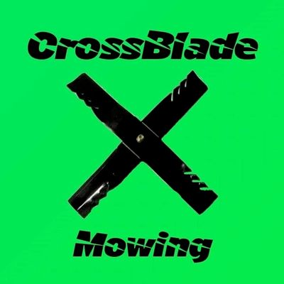Avatar for Crossblade mowing