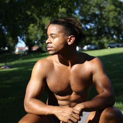 Avatar for Equilibrium Fitness LLC