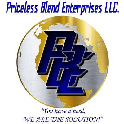 Avatar for Priceless Blend Enterprises, LLC
