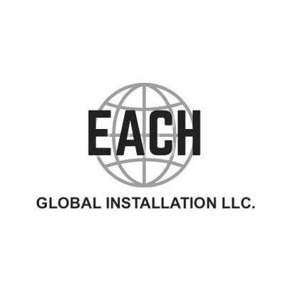 Avatar for EACH Global Installation LLC