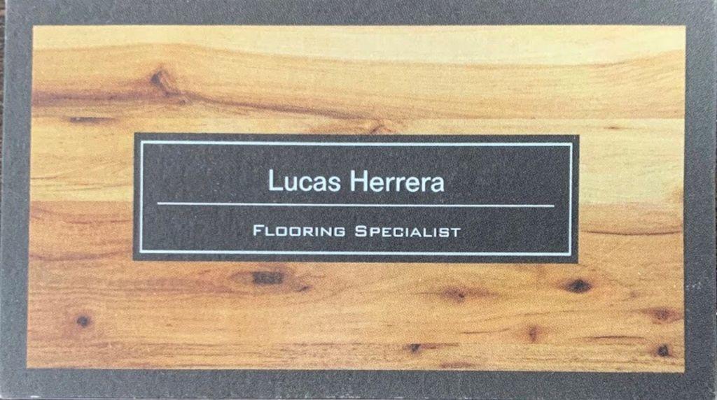 LH Flooring