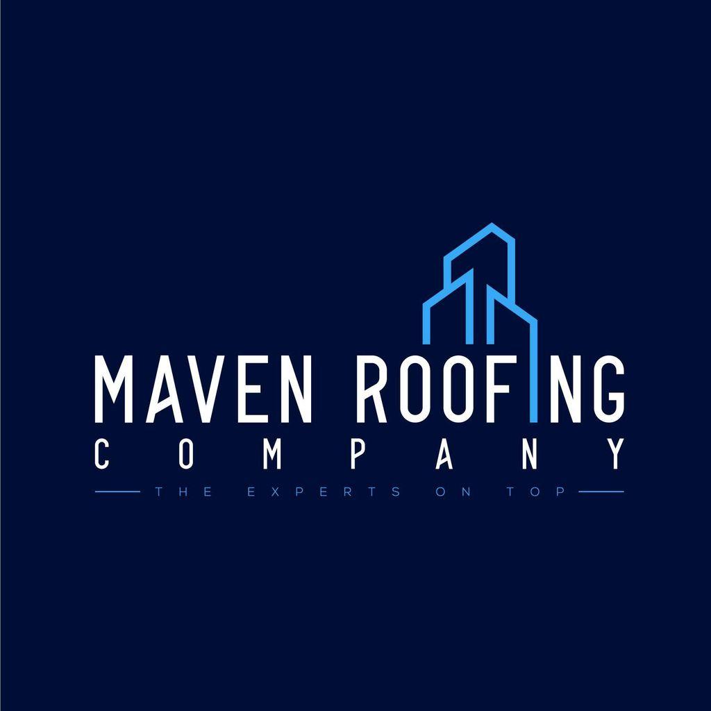 Maven Roofing Company