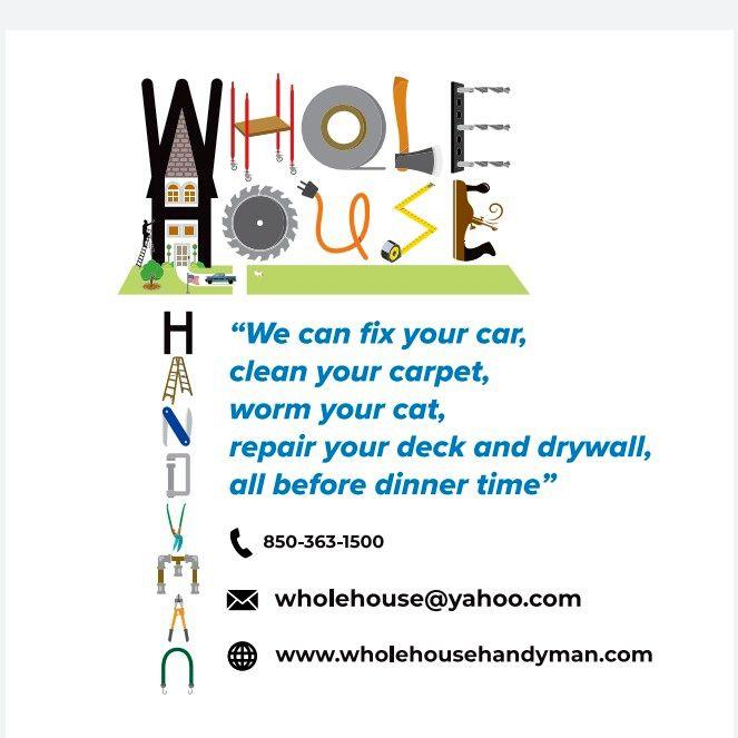 Whole House Handyman