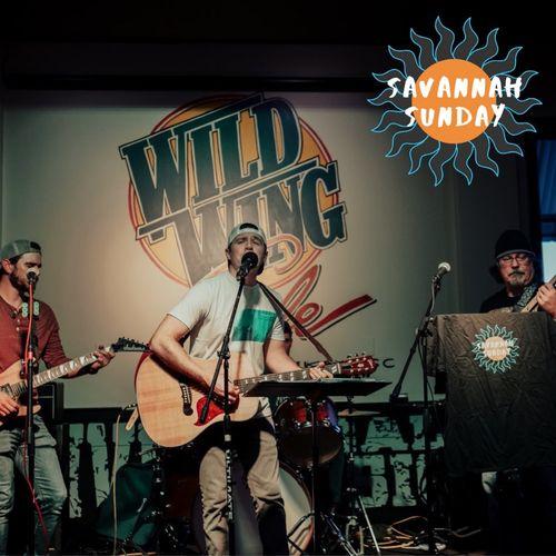Wild Wing Cafe Aiken, SC
