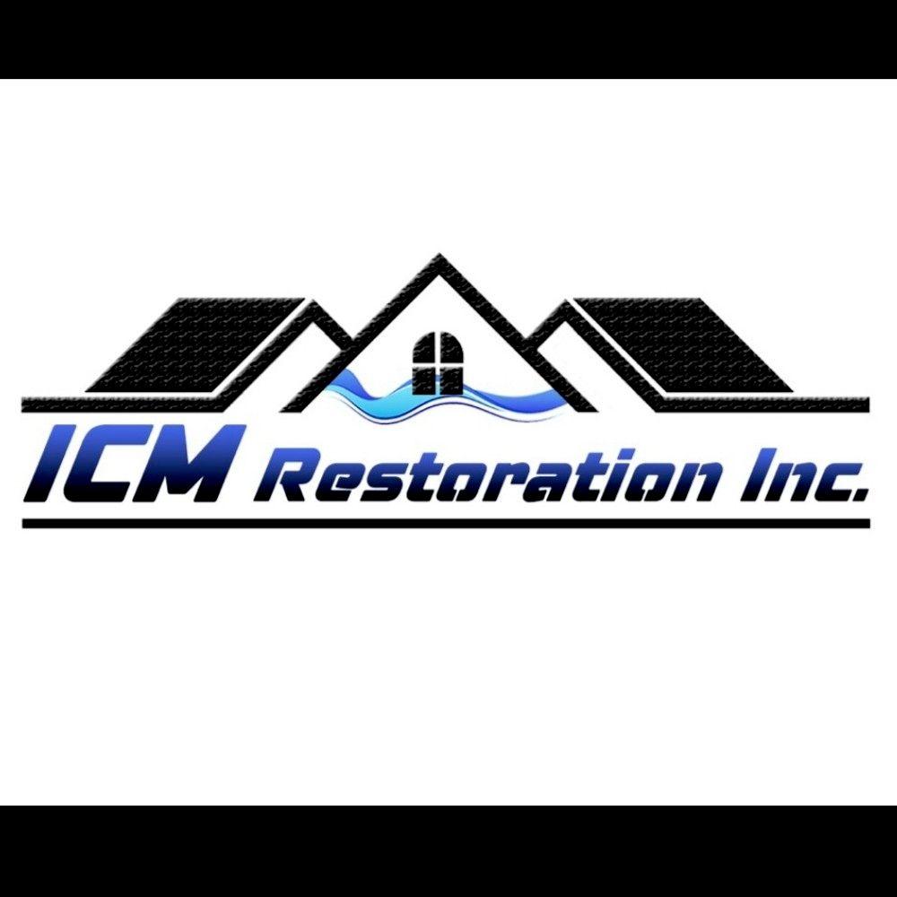 ICM Restoration INC.