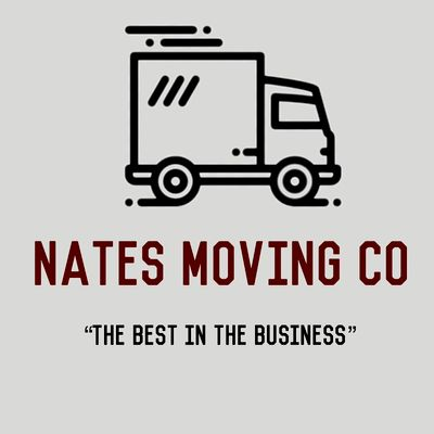 Avatar for Nate's Moving Co.