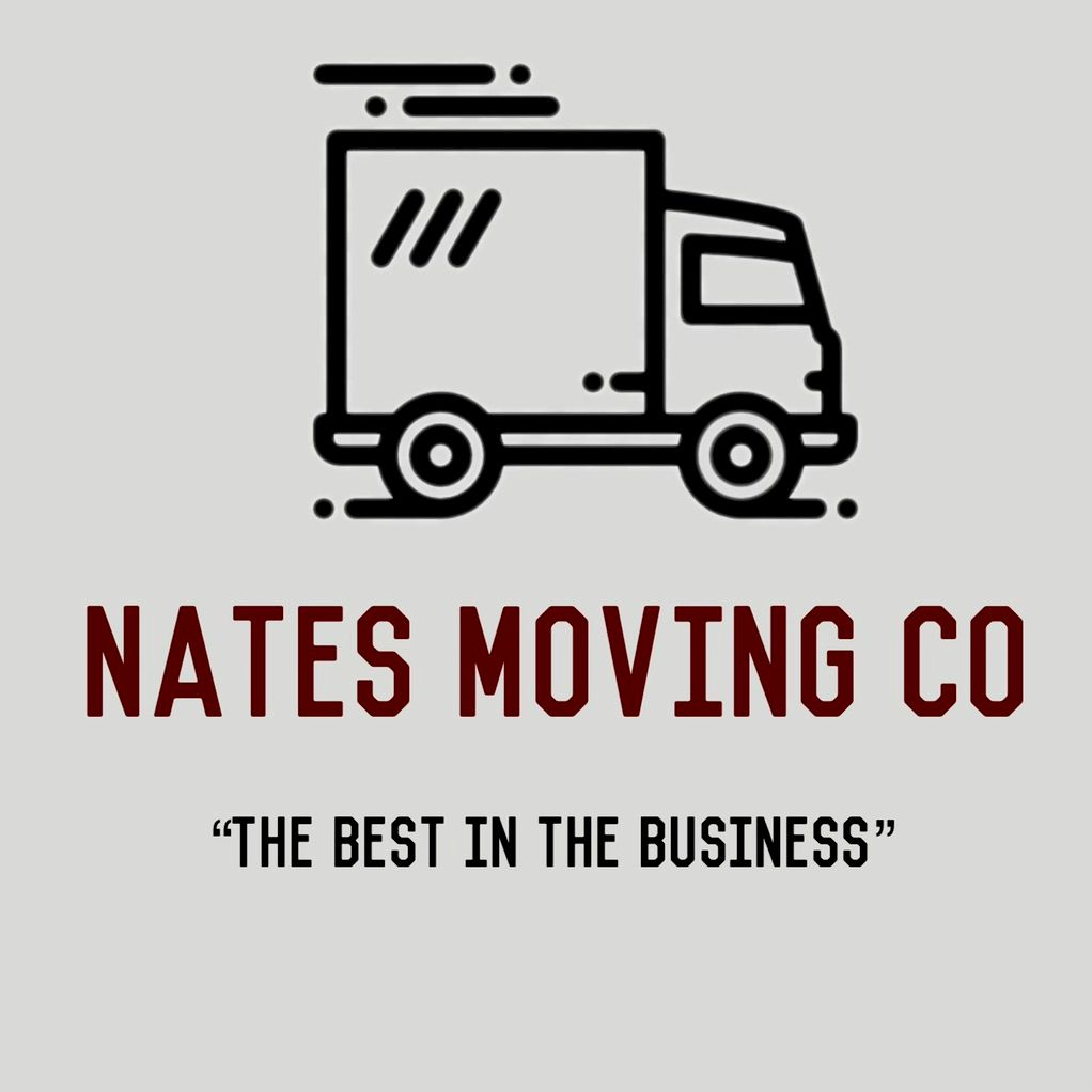Nate's Moving Co.
