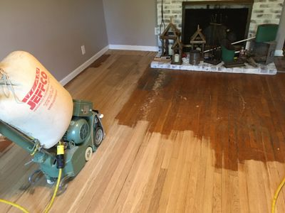 Avatar for GM Wood Flooring