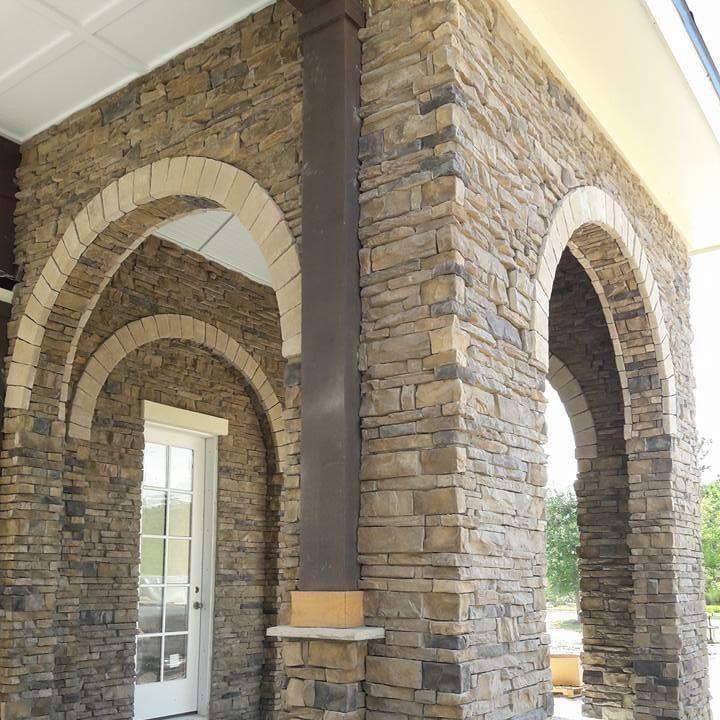 Jose_stone Masonry construction